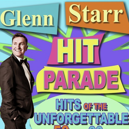 Riverlinks presents Glenn Starr: Hit Parade - An Afternoon Delight