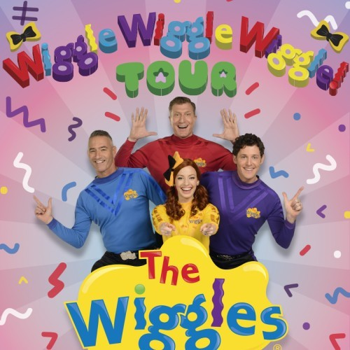 Infasecure presents The Wiggle Wiggle Wiggle! Tour