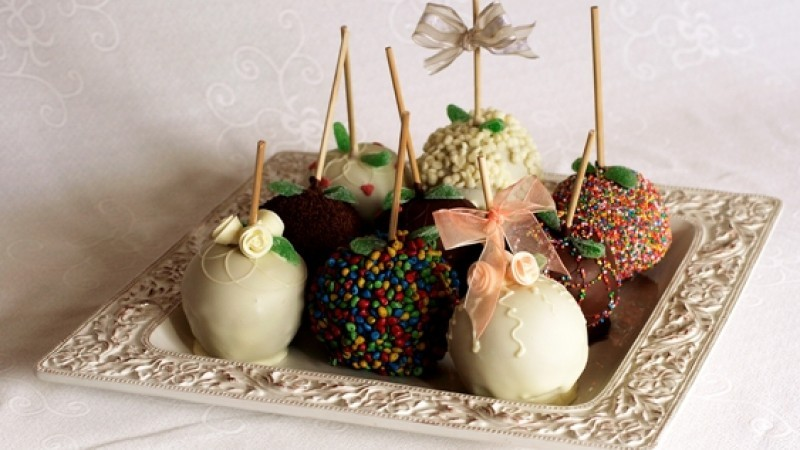 Winter School Holiday Activity at the Chocolate Apple Factory