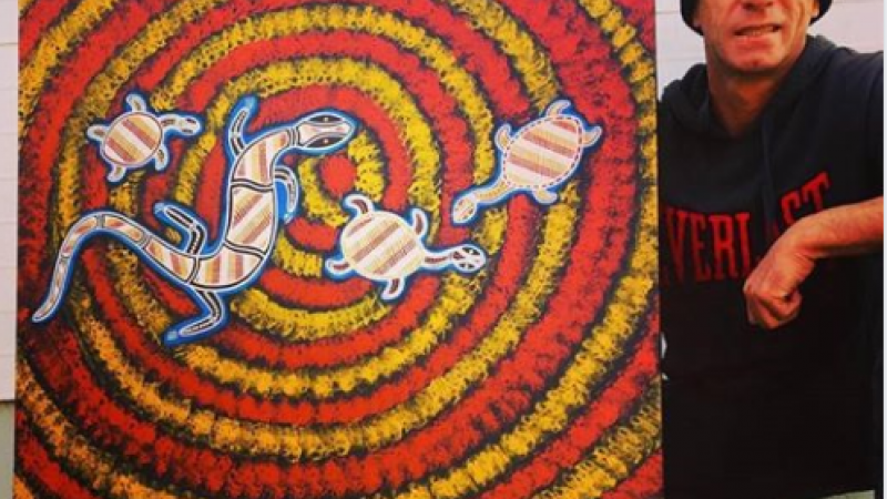 Indigenous Art Exhibition by Deadly Creations