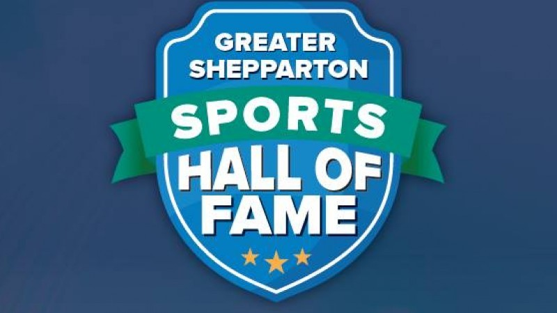 Greater Shepparton Sports Hall of Fame Visual Display