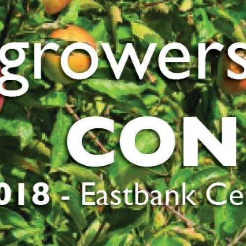 "2018 Fruit Growers Victoria Conference ""The Growers Conference...."""