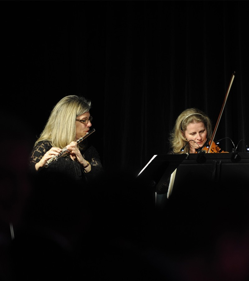 Riverlinks presents GV Concert Orchestra Chamber Series