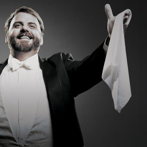 Riverlinks presents Pavarotti: King of the High C's - An Afternoon Delight