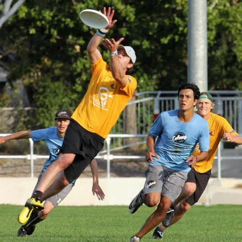 2018 Victorian Mixed Ultimate Frisbee Championships