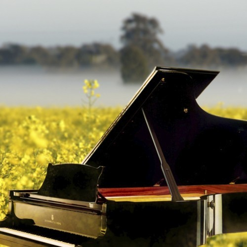 Riverlinks and Greater Shepparton City Council present Australian National Piano Award