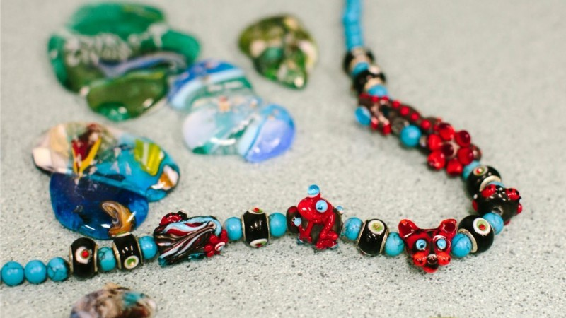 Beads of Culture - Exhibition