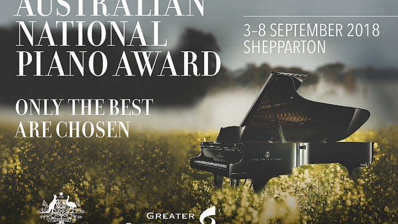 Australian National Piano Awards