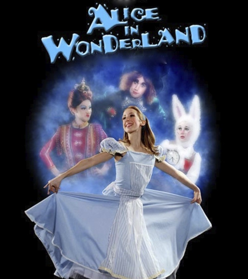 Goulburn Valley Academy of Ballet presents Alice in Wonderland & Other Dances