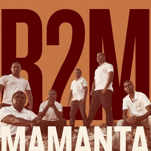 Riverlinks and Artback NT present B2M - Mamanta