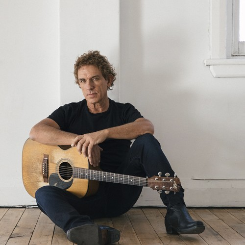 The Harbour Agency presents Ian Moss
