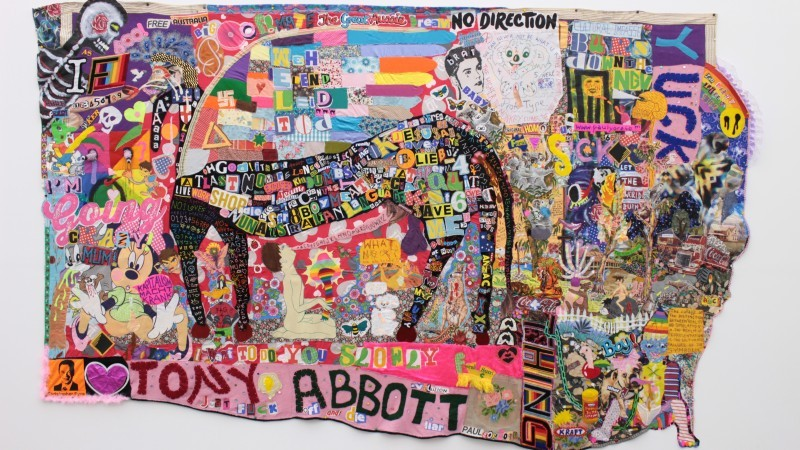Craftivism. Dissident Objects and Subversive Forms