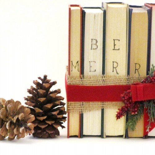 Book Inn Christmas Sale