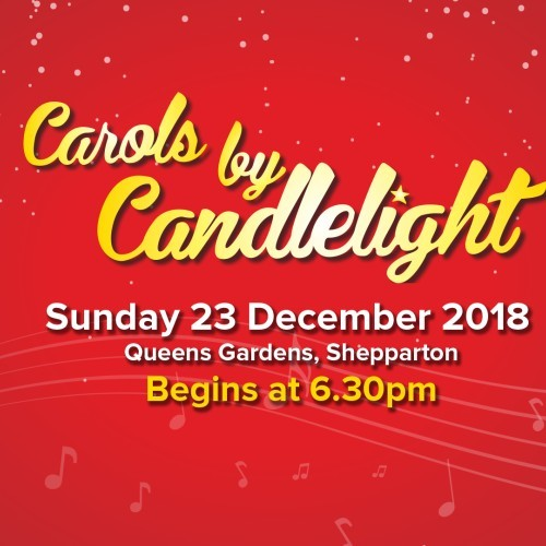 2018 Carols by Candlelight