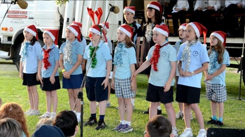 CANCELLED - Tatura Carols by Candlelight
