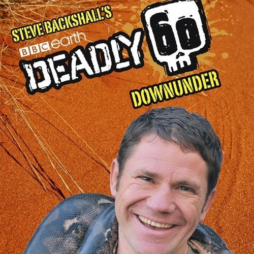 Andrew Kay and Phil Bathols in association with BBC Studios present Deadly 60 Downunder