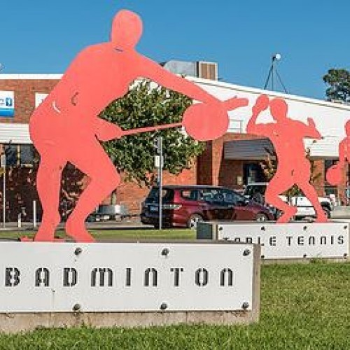 Shepparton Veterans Teams Tournament and Masters Classic Badminton