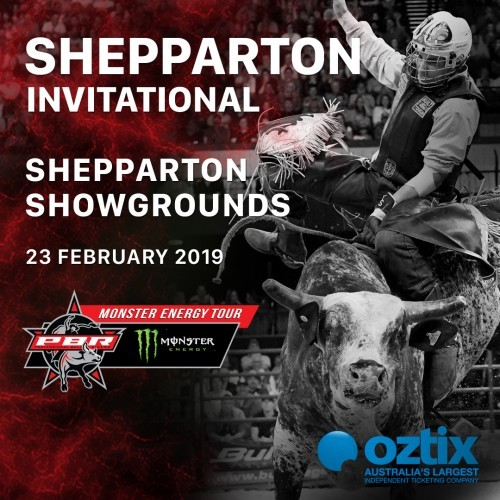 Professional Bull Riders Shepparton Invitational
