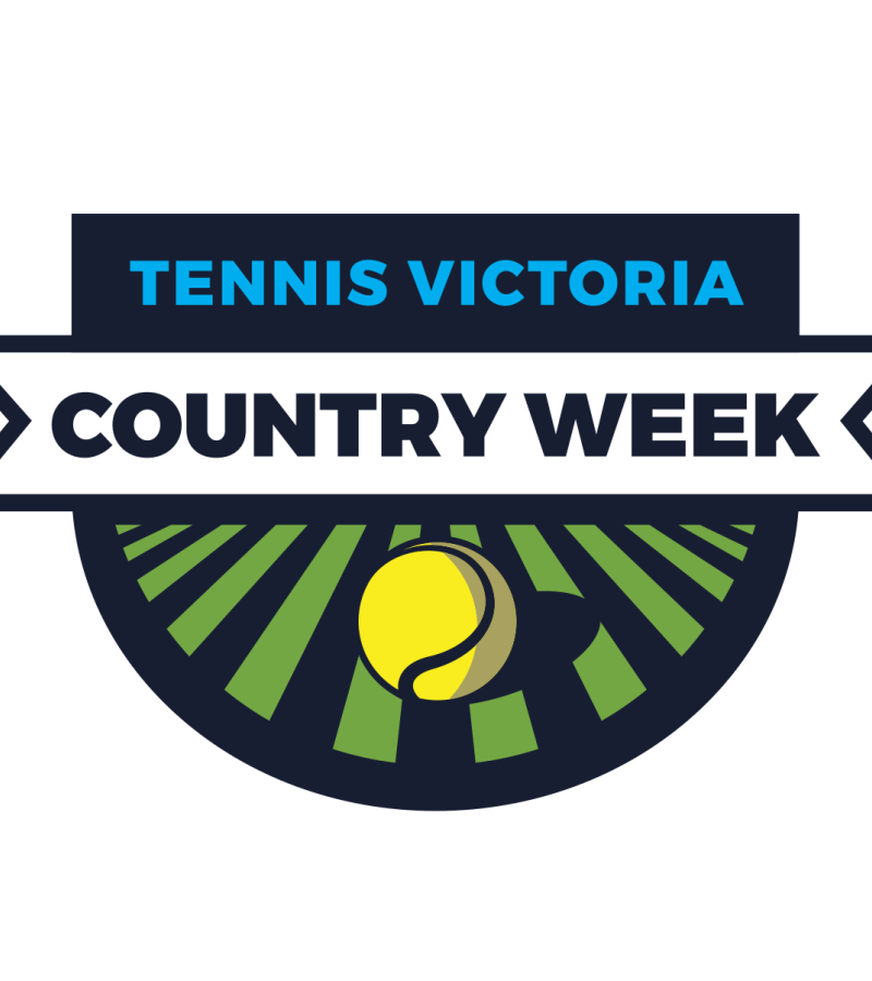 Tennis Victoria Country Week
