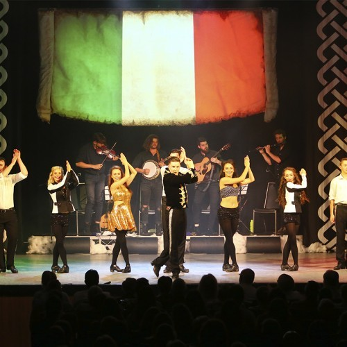 Pace Live presents A Taste of Ireland - The Irish Music and Dance Sensation