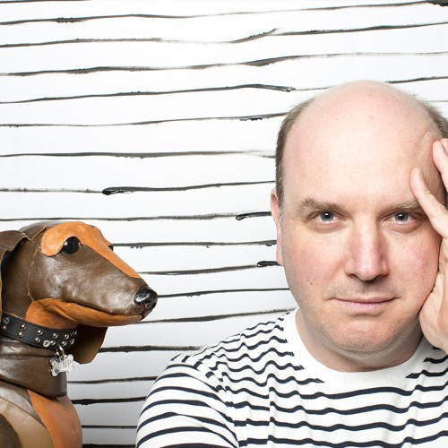 Riverlinks and Lemony S Puppet Theatre present Picasso and His Dog