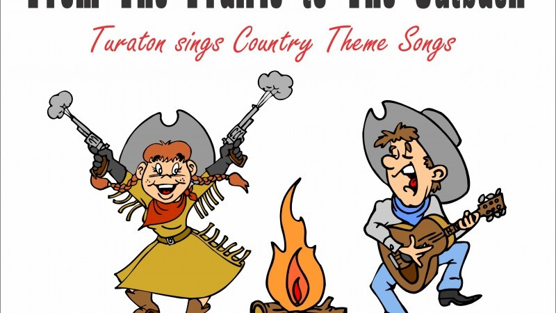 Turaton Music Company presents 'From The Prairie to The Outback' - Dookie
