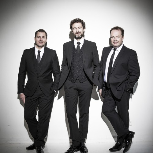 DUET Group presents The Celtic Tenors - The Irish Songbook Tour