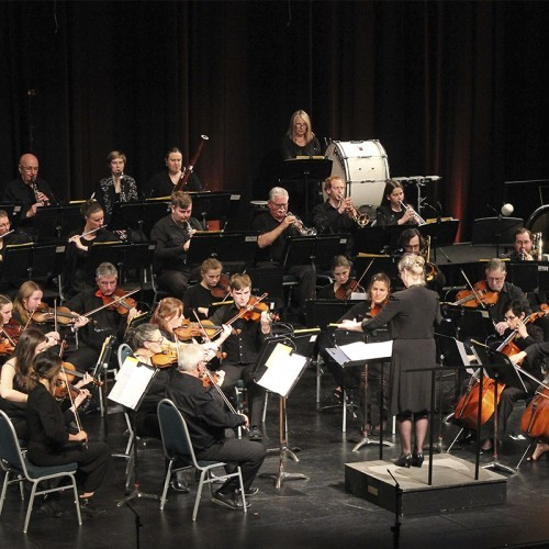Riverlinks presents GV Concert Orchestra - Annual Concert