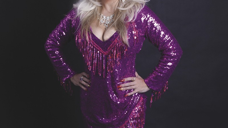 The Dolly Show - The Music Concert Paying Tribute to the Music of Dolly Parton