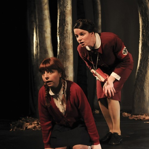 Riverlinks and Monkey Baa Theatre Company present Hitler's Daughter