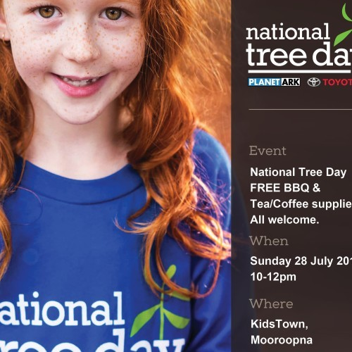 National Tree Day 2019
