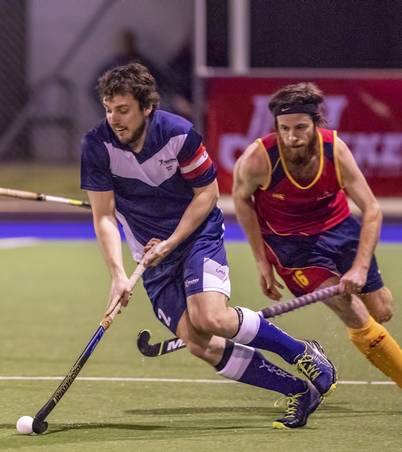 2019 Australian Country Championships (Hockey)