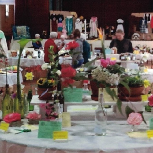 CWA Art and Craft Exhibition