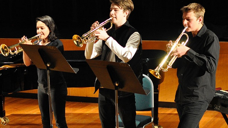 Riverlinks and the Shepparton Competition Society presents Shepparton Young Instrumentalist Award
