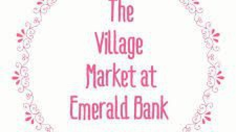 The Village Market at Emerald Bank