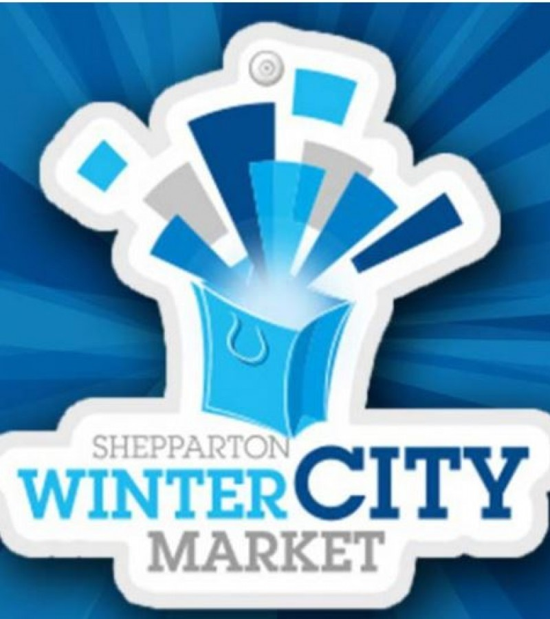 Winter City Market 2019