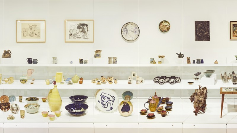 The Boyd Family: A Legacy of Pottery