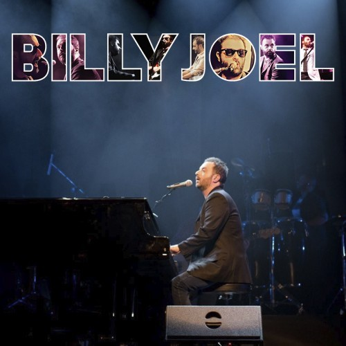 KTC Entertainment presents My Life - The Story and Songs of Billy Joel