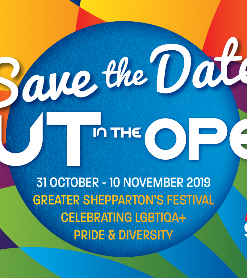 OUTintheOPEN Festival
