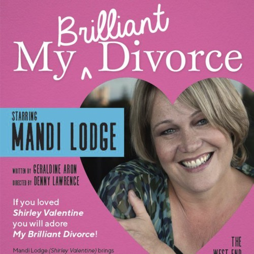 Riverlinks and HIT Productions present In Your Town - My Brilliant Divorce at Murchison