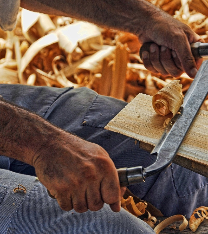 Woodturning & Woodworking Craft Show