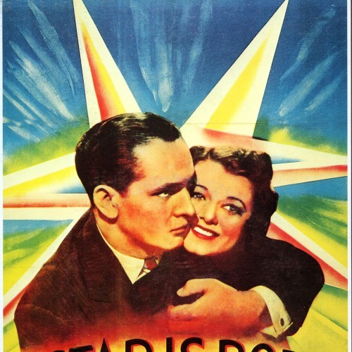 Library Movie Afternoons - 'A Star is Born' (1937)