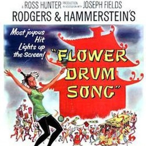 Library Movie Afternoons - 'Flower Drum Song' (1961)