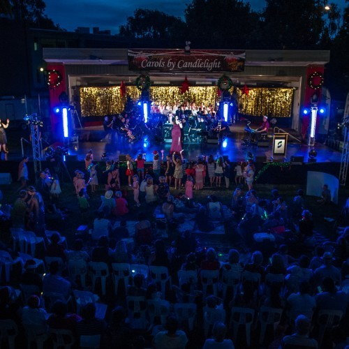 2019 Carols By Candlelight