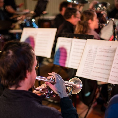 Riverlinks presents Shepparton Brass & Wind Annual Concert
