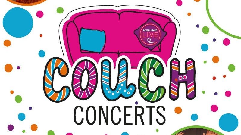 Riverlinks and Greater Shepparton City Council present Riverlinks Couch Concerts - with Matty & Jamie Hooper
