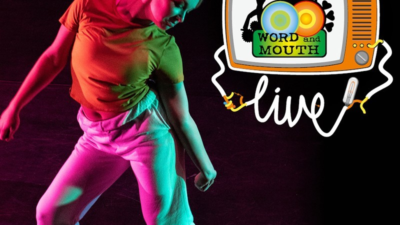 Riverlinks and Greater Shepparton City Council present Word and Mouth Live - Week Two