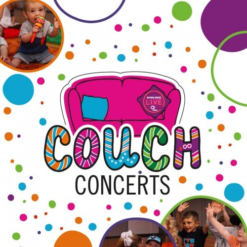 Riverlinks and Greater Shepparton City Council present Riverlinks Couch Concerts - with Briana Lee
