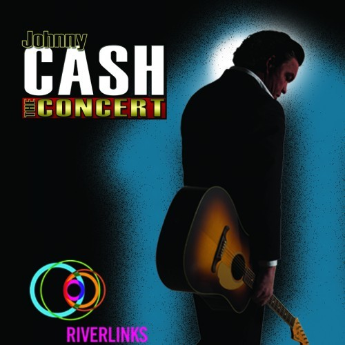Johnny Cash the Concert - Back to San Quentin 2021