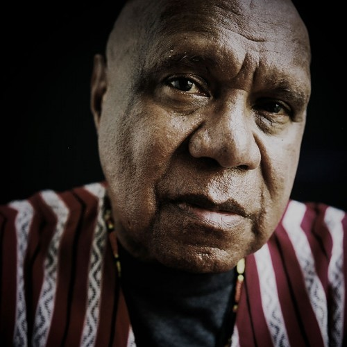 Riverlinks and Regional Arts Victoria present Archie Roach - Tell Me Why